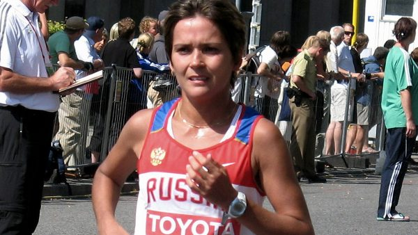 Мадина Биктагирова