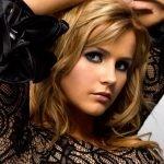 Мисс Польша-2008 Ангелика Якубовская