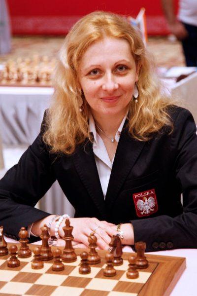 Моника Соцко