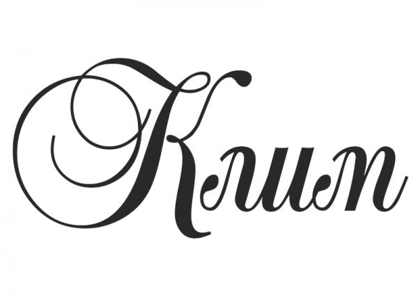 Надпись Клим