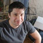 Назар Кожухарь
