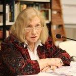 Нелли Мотрошилова