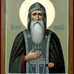 Нил Столобенский