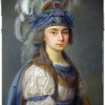 Прасковья Ковалёва-Жемчугова