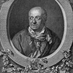 Соломон Гесснер