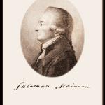 Соломон Маймон