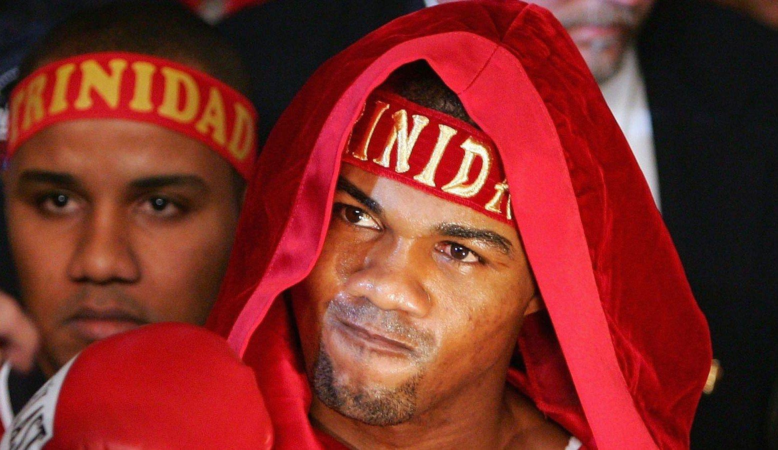 тринидад феликс