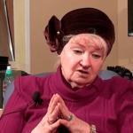Ярослава Георгиевна Турылёва