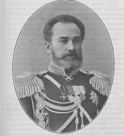 Аким Золотарёв