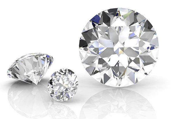 Алмаз — самый прочный минерал в мире