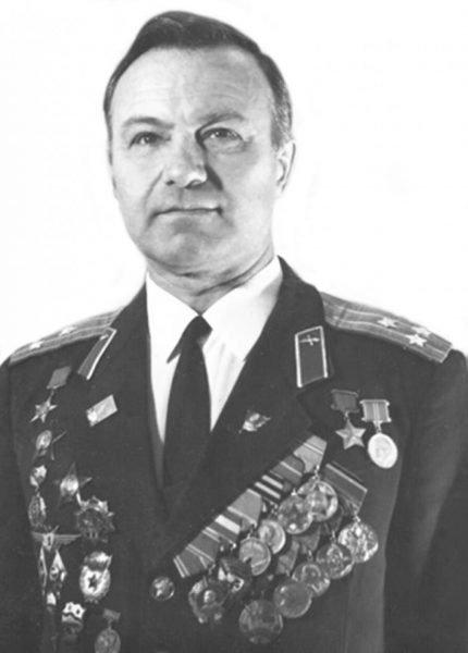 Субботин Серафим Павлович