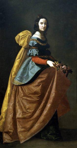 Святая Изабелла Португальская