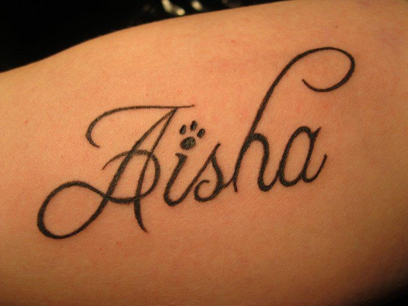 Значение энергичного имени Аиша судьба характер и любовь