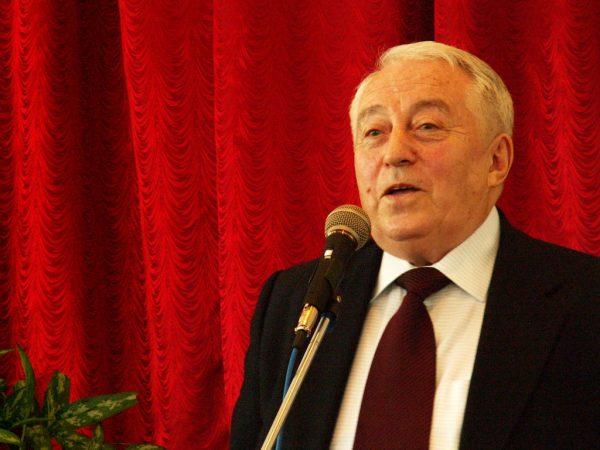 Исаак Кушнир