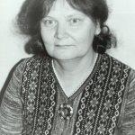 Неонила Криничная