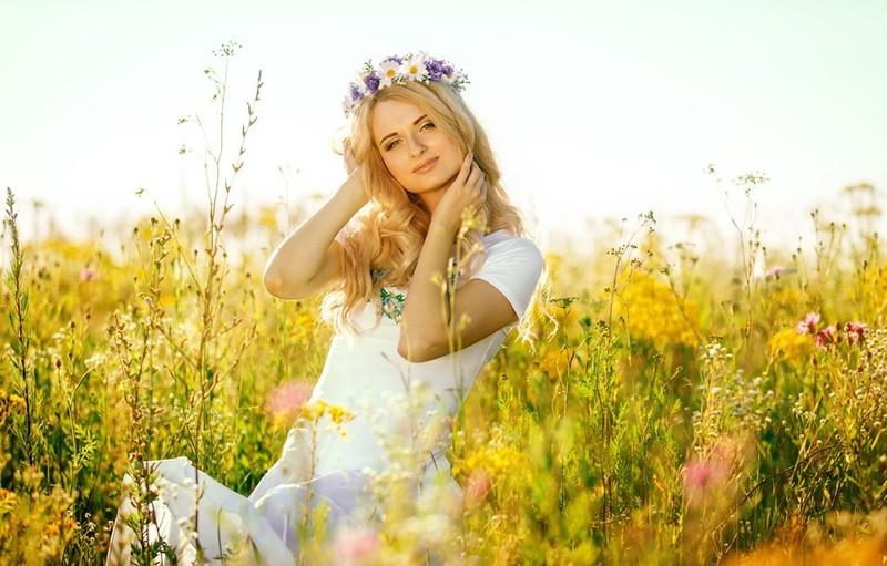 Солнечная Ярина — судьба и характер носительницы имени