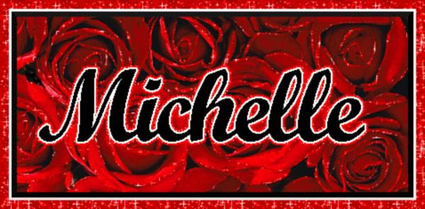 Имя Michelle