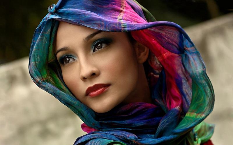 Восточная красавица Амира: как имя сказывается на характере и судьбе девушки