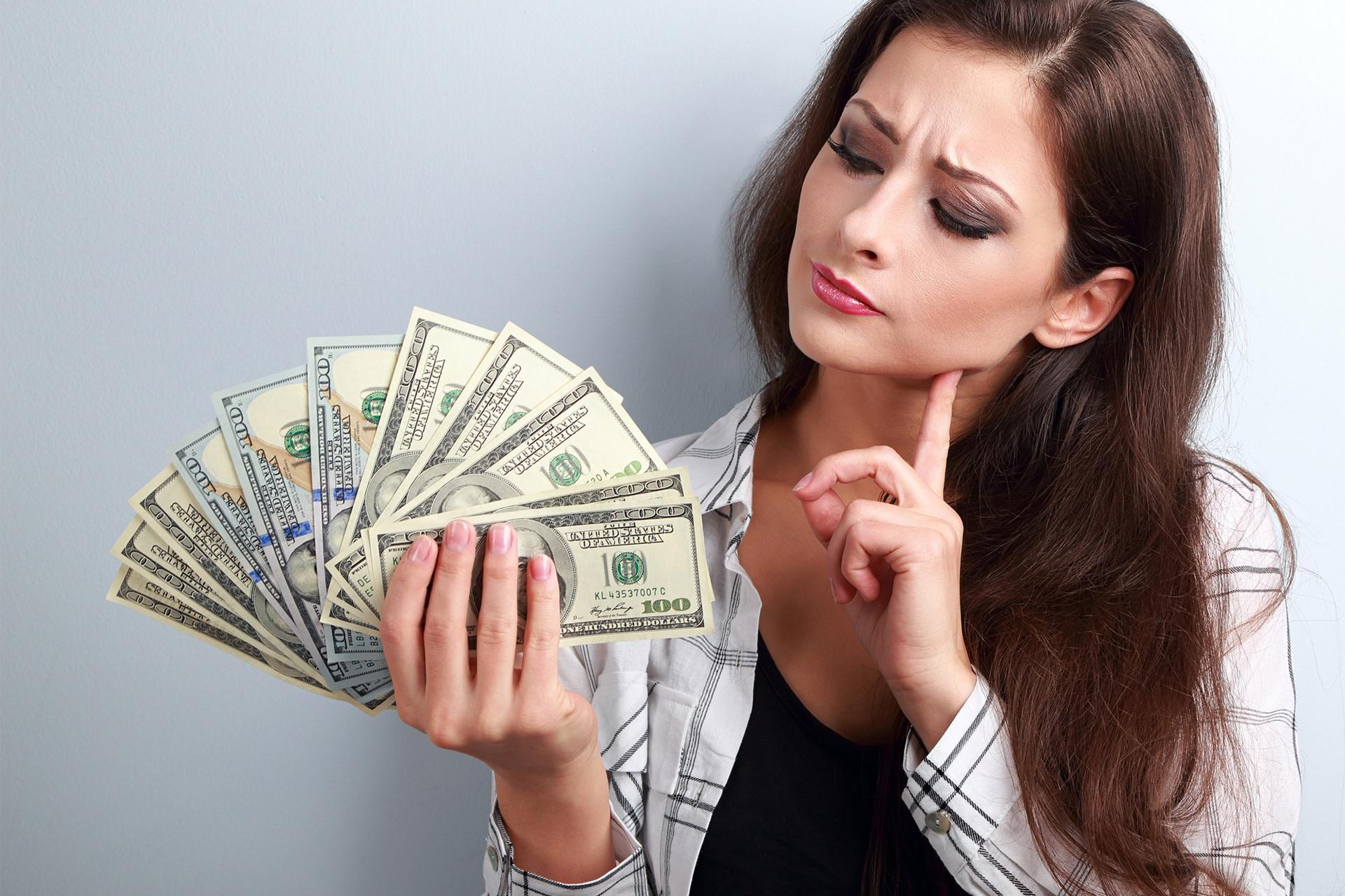 Картинки бизнес леди и деньги