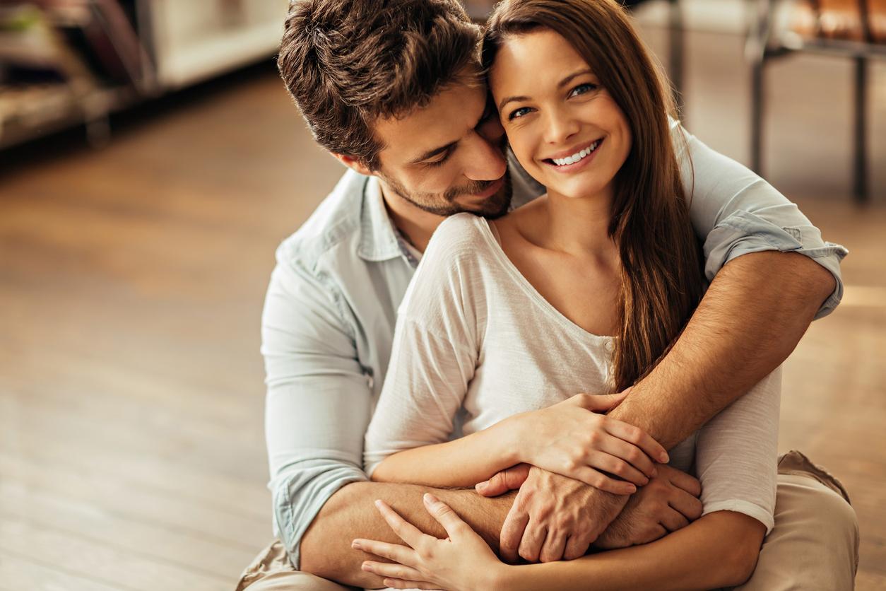 красивые картинки любящих мужа и жены предлагаем вам