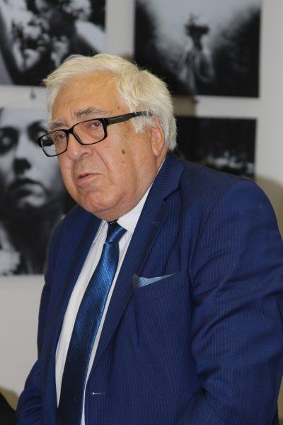 Анар Расул оглу Рзаев